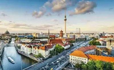 德国楼市罕见上涨 中国投资者身影隐现