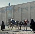 40年前的阿富汗