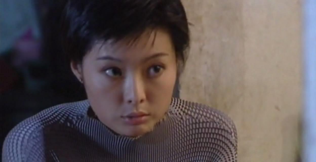 """袁立系""""宝女郎"""" 18年前出演《永不瞑目》走红 [有看点]"""
