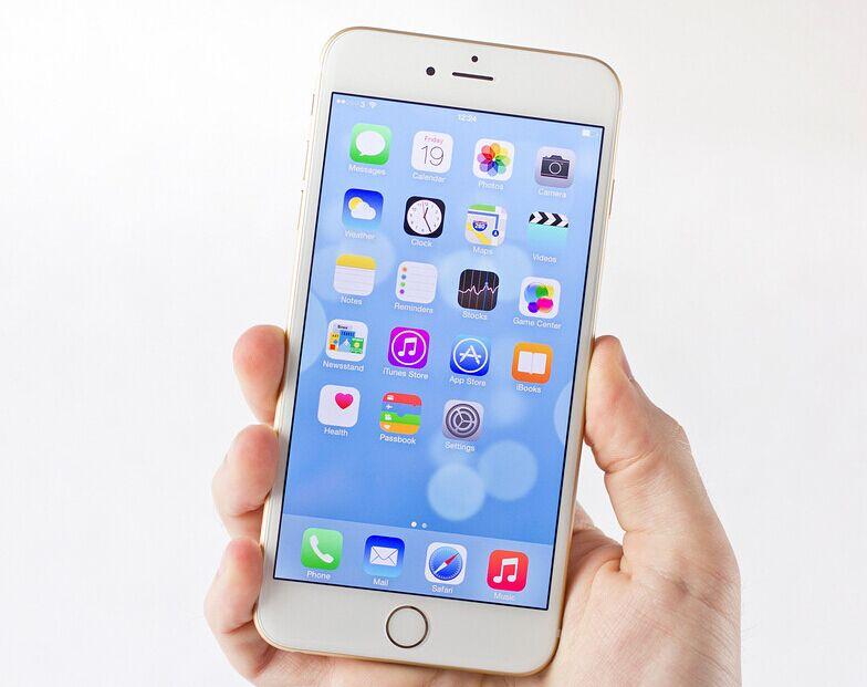 iPhone 6S在中国为何卖不出去?原因绝了(图)