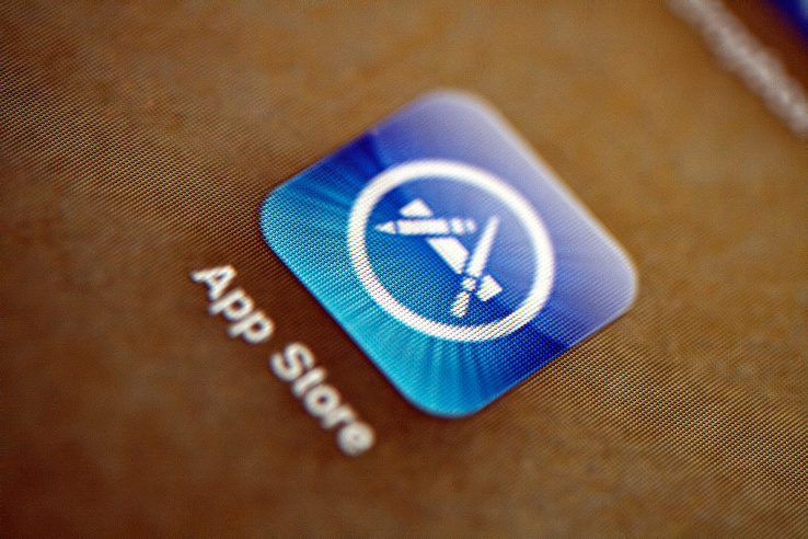 App Store上周故障令多数应用损失10%下载量