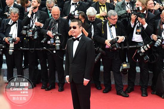 贾樟柯:用生活艺术为中国电影留住人情 [有看点]