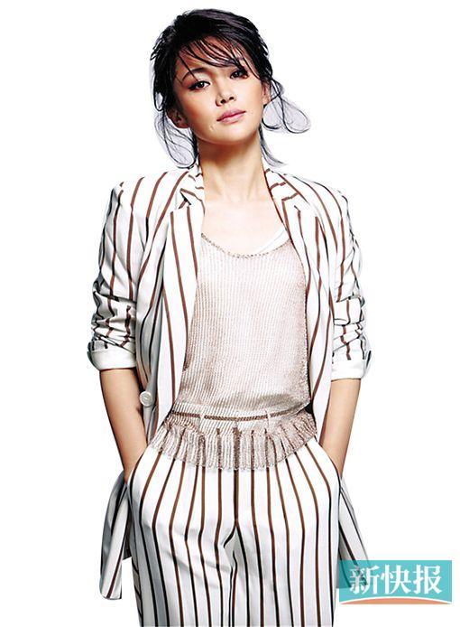 许晴变身国际女刑警 将搭档《爱在》三部曲男主角