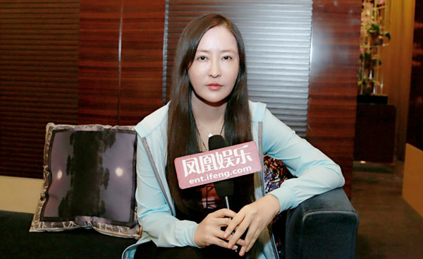 专访李玉:理解方励下跪但不鼓励 支持艺术院线