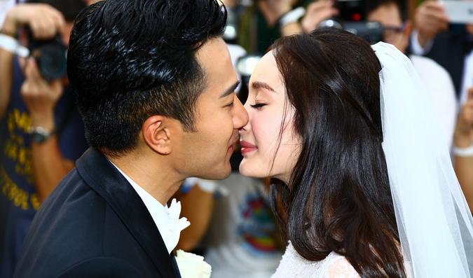 杨幂刘恺威再被传离婚 刘丹:不会再回应了【星看点】