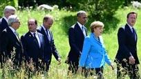 G7峰会召开 王毅高调发声敲打