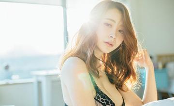 韩国女主播身材太好 卖萌热舞也是拿手戏