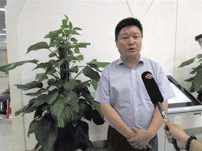 副县长下海经商身家过亿 辞官时曾被传精神病(图)