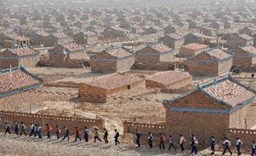 这6个地方的农民竟要干900年 房价竟然这么高?