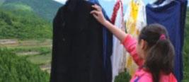 童养媳8年4次出逃 12岁遭强奸14岁生女