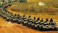 消息称联合国高层突然请求中国出兵