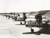 中国空军战机发展史 最强战机竟是它