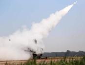 中部战区空军开展全要素多兵种实兵对抗演练