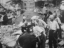 揭秘:唐山大地震发生后为何无领导人去视察