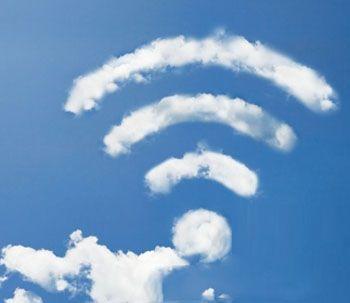 坐飞机用wifi是什么体验?绝大多数人都没有享受过