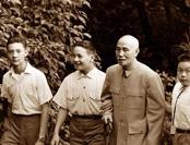 大江东去——蒋介石的台湾岁月(五)身后事