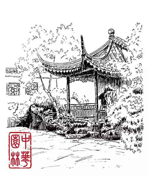 中华古典园林变迁史