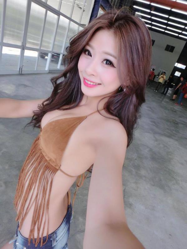 台湾电竞女主播, 拍的写真太诱人[17P]