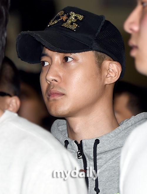 【有意思】金贤重指控前女友遭检察院驳回:证据不足