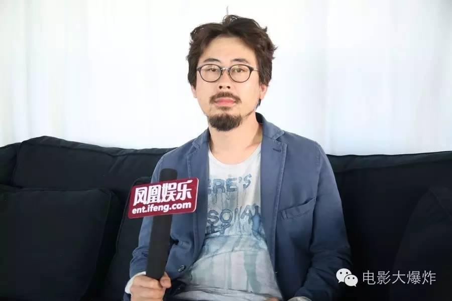 神作《哭声》7月内地展映 罗泓轸导演亲临现场