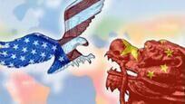 奥巴马南海搅局闯大祸 中国对美致命一击