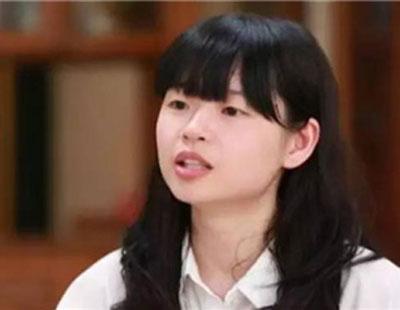 台湾90后女生:我是中国人!台独滚回日本