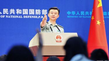 解放军回击美防长南海言论:孤立中国枉费心机