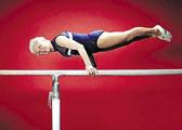 惊人!她已90岁却……(图)