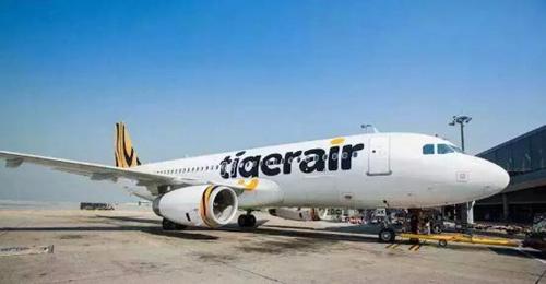 郑州直飞航班之前,虎航曾于近期推出飞往泉州与无锡