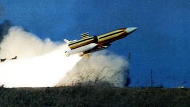 台媒:台导弹误射后大陆开启雷达准备反击 台军紧张