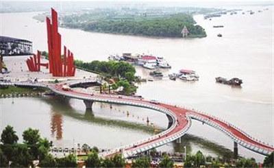 南京三汊河口 王安石连写5首诗