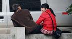 南宁站街女针对老人色情活动猖獗