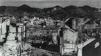 重庆遭遇日本轰炸,破坏程度甚至超过伦敦