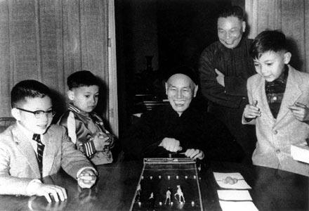揭秘:蒋介石培养自己孙子接班的计划为何最终失败大石桥新闻网