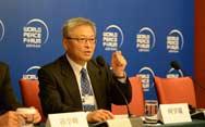 专访阎学通(上)——安全领域两极化的趋势已经凸显——凤凰大参考