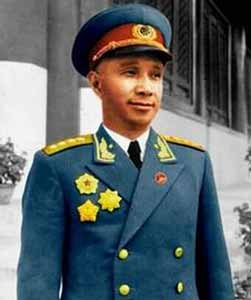 粟裕曾欲带50万解放军武力拿下台湾 为何事而受阻?定西新闻网