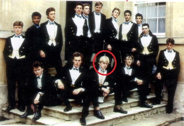 鲍里斯约翰逊,英国外交大臣,英国新外长,英国外长鲍里斯约翰逊