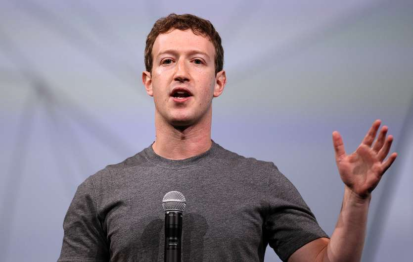 Image result for 6. Facebook CEO Mark Zuckerberg(马克·扎克伯格)