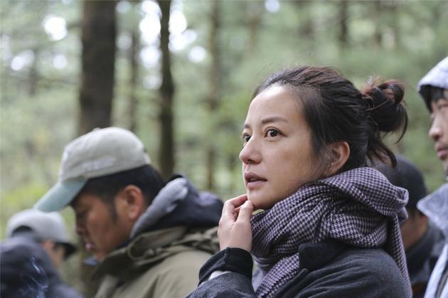 赵薇发表正式声明:我是中国人 坚决反对分裂【有看点】