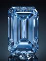 收藏市场上的天价钻石