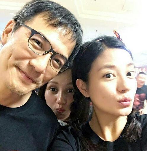【有意思】赵薇就新片弃用戴立忍发声:不会忘记自己中国人身份