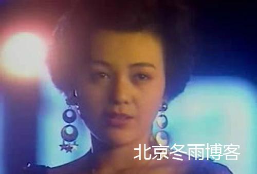 雪姨王琳23年前剧照曝光 眼神含情脉脉会说话(图)【有看点】