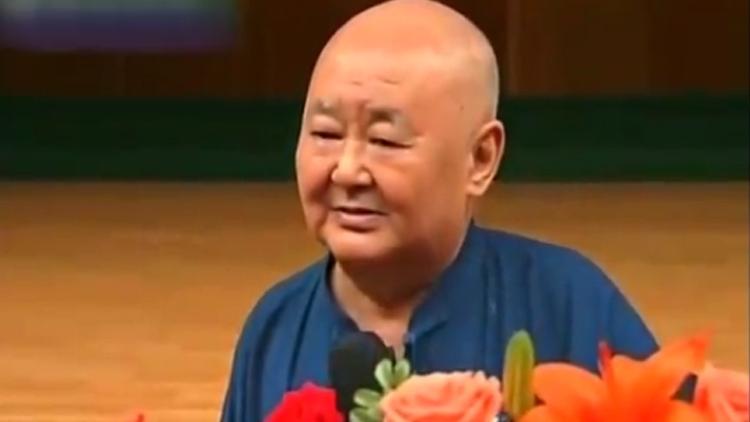 叶选宁生前忆父亲叶剑英:他不爱多说图片