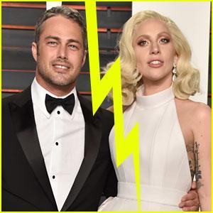【有意思】Lady Gaga被曝与未婚夫分手 两人去年情人节订婚