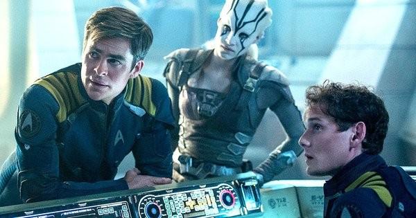 《星际迷航3》9月进军内地 第四部纳入拍摄计划