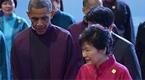 朴槿惠彻底惹恼北京 中国不再忍耐果断出手