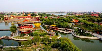 看《大宋·东京梦华》 免费游清明上河园