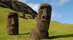 复活岛雕像竟藏大秘密 真相让人激动