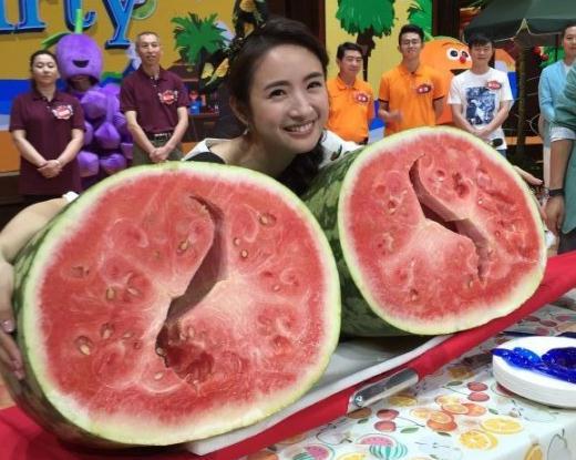 【星娱TV】林依晨称胡歌像牛油果:有内涵又耐人寻味