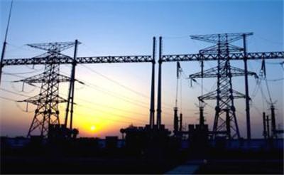 """""""十三五""""能源基建补短板提速 首提跨区输电通道"""